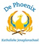 The home page of Katholieke Jenaplanschool de Phoenix